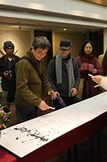 """""""觅境之踪""""中国美院油画系新具象工作室作品展在浙江赛丽美术馆举办"""