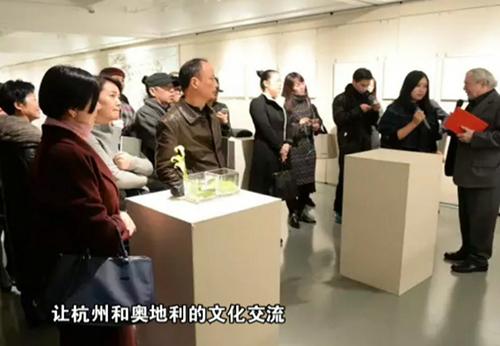 艺术沙龙-不同视角的版画艺术(西湖明珠台)